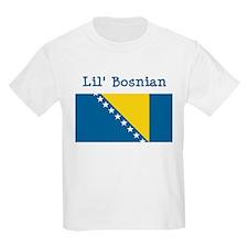Bosnian T-Shirt
