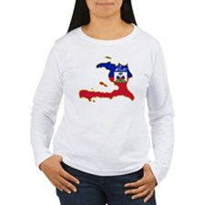 Cool Haiti T-Shirt