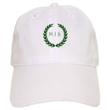 'Mine Is Small' (MIS) Baseball Cap