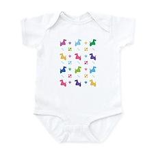Scottie Designer Infant Bodysuit