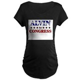 ALVIN for congress T-Shirt
