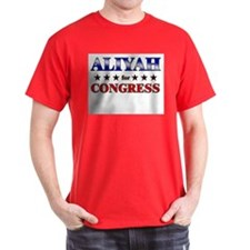 ALIYAH for congress T-Shirt