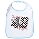 RaceFashion.com Bib