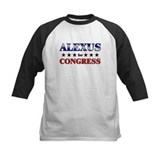 ALEXUS for congress Tee