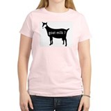 goat milk ? T-Shirt