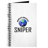 World's Greatest SNIPER Journal