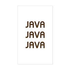 Java Rectangle Decal