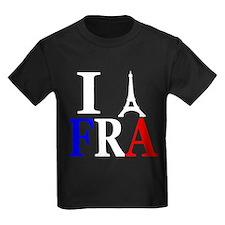 I Eiffel Tower France T