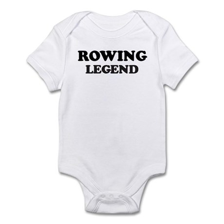 ROWING Legend Infant Bodysuit