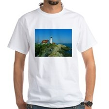 Portland Head Light Shirt
