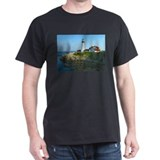 Portland Head Light T-Shirt