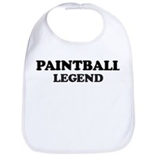 PAINTBALL Legend Bib