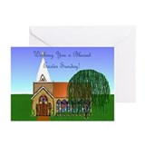 Easter Sunday Greeting Cards (Pk of 10)