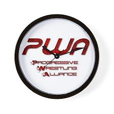 PWA Wall Clock