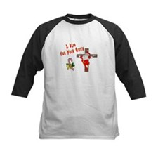 Santa Died For Your Gifts Tee