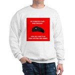 Stupid Che Shirt Sweatshirt