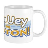 Bang a Uey Boston Mug