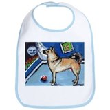 NORWEGIAN BUHUND Items! Bib