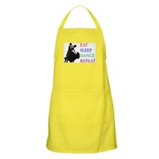 Eat Sleep Dance BBQ Apron