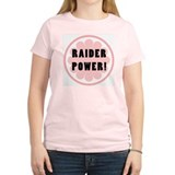 Raider Power! T-Shirt