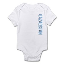 Qazaqstan Stamp Infant Bodysuit