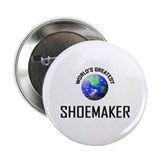 "World's Greatest SHOEMAKER 2.25"" Button (10 pack)"