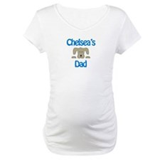 Chelsea's Dad Shirt