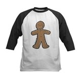 Gingerbread Man Tee