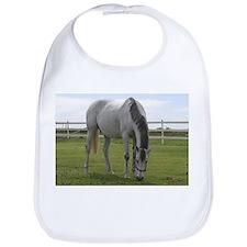 Cool Thoroughbred pony Bib