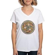 Celtic Fish Shirt