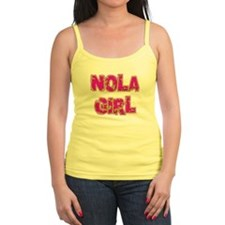 NOLA Girl Ladies Top