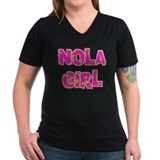 NOLA Girl Shirt