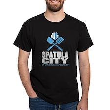 spatula city T-Shirt