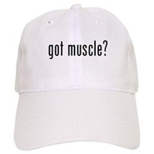 Cute Strong Baseball Cap