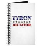 TYRON for dictator Journal