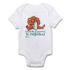 Genetically Engineered - Infant Bodysuit