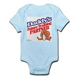 Daddy's Future TP2 - Onesie