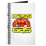 Mass With Gas - Journal
