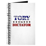 TORY for dictator Journal