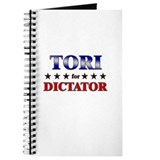 TORI for dictator Journal