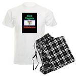 Coathanger White T-Shirt