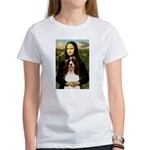 Mona/ English Springer Women's T-Shirt
