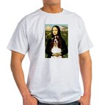 Mona/ English Springer Light T-Shirt