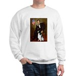 Lincoln / Eng Springer Sweatshirt