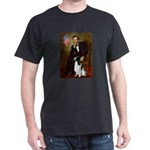 Lincoln / Eng Springer Dark T-Shirt