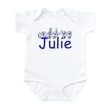Julie Infant Bodysuit