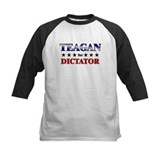 TEAGAN for dictator Tee