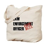 Off Duty Law Enf. Off. Tote Bag