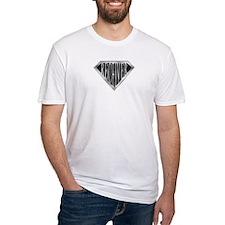 SuperReceiver(metal) Shirt