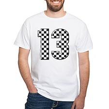 motorsport #13 Shirt